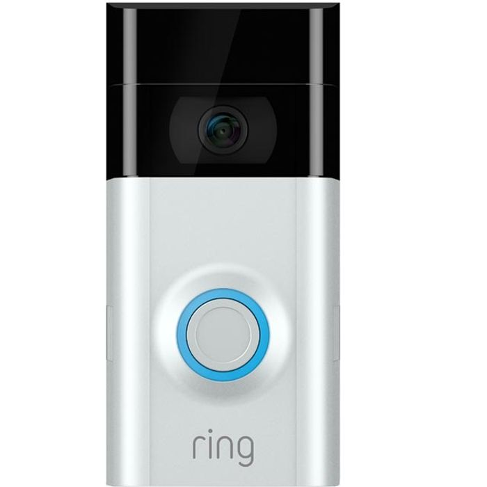 Free Amazon Echo Dot with Ring Doorbell Buys