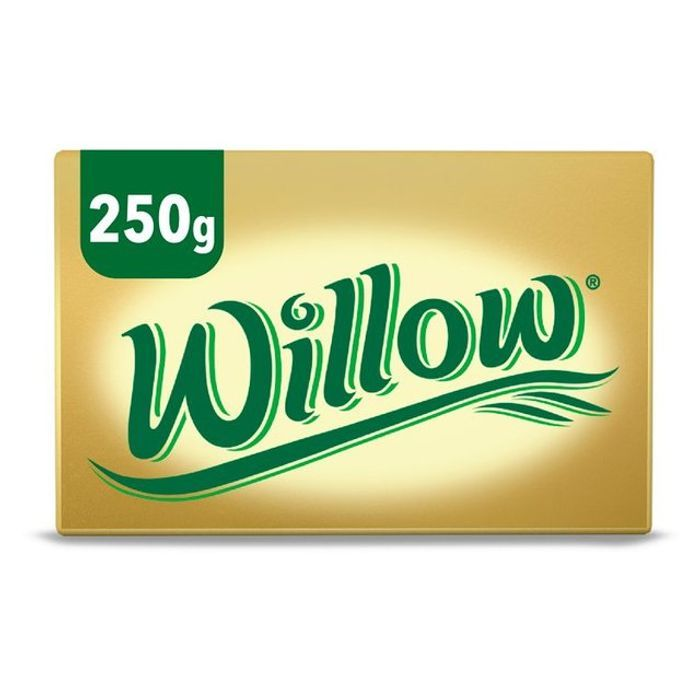 Willow Block 250g - Only 78p!