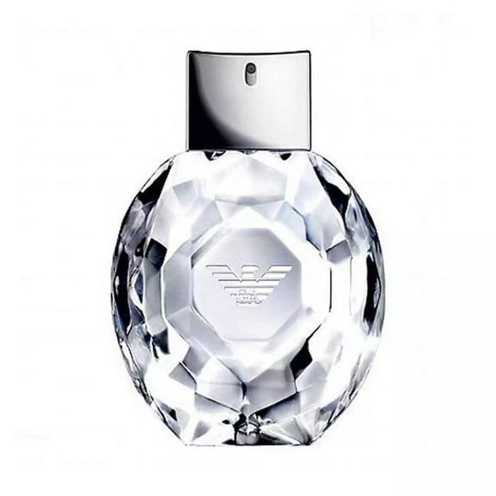 ARMANI-'Diamonds' She Eau De Parfum 50ml  Was £55