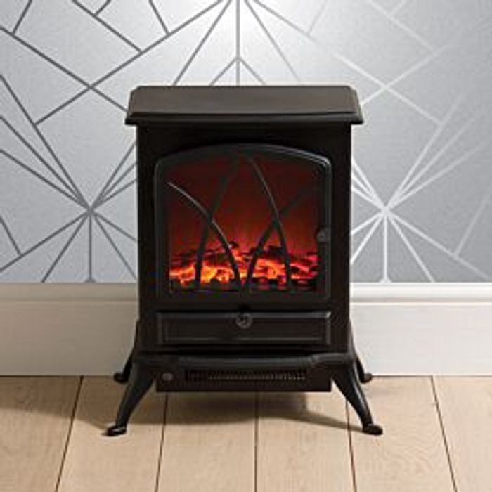 Fine Elements Flame Effect Stove