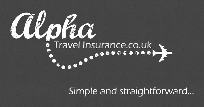 Get 25% off Travel Insurance Policies at Alpha Travel Insurance