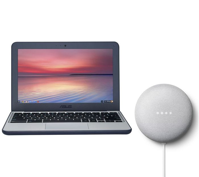 Bargain Laptops From £159 Plus FREE Google Nest Mini Worth £49 At Currys!