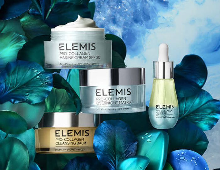 Free Elemis Beauty Products - Join Review Panel