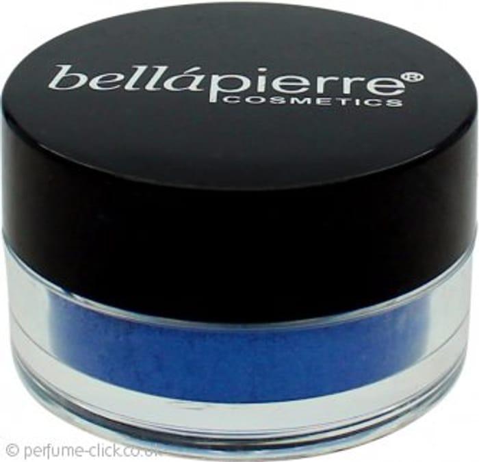 Bellapierre Shimmer Powder Eyeshadow - Ha Ha