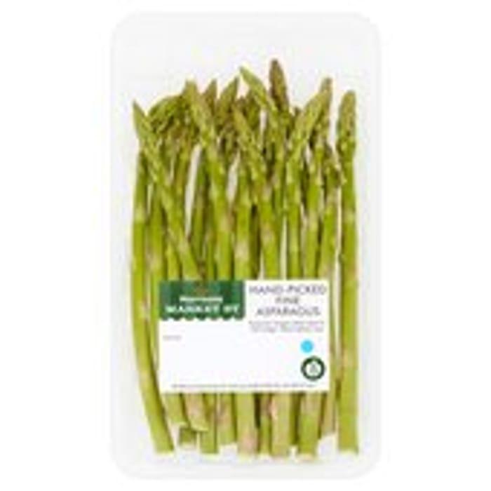 Morrisons Fine Asparagus
