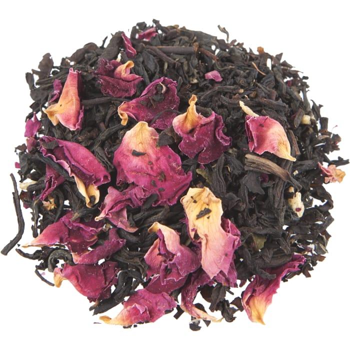 Free Pack of Tea