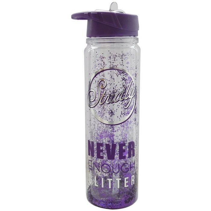 Strictly Come Dancing Water Bottle - 500ml