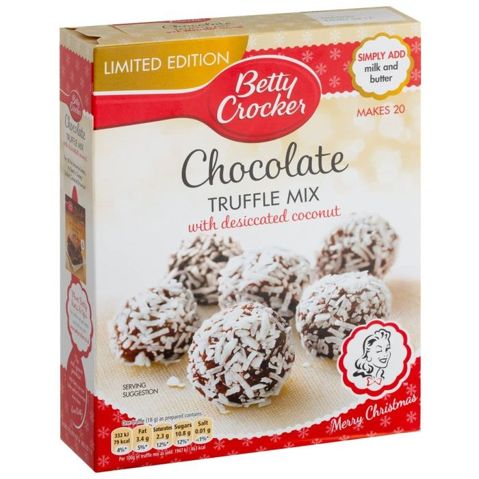 Cheap Chocolate Truffle Mix at B&M with 50% Discount - Great buy!