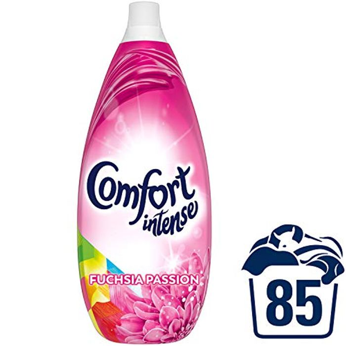 Comfort Intense 85 Wash X 6 at Amazon - Only £18.07!