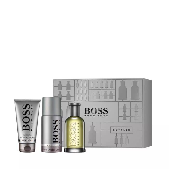 Boss Bottled Gift Set - Only £40.8!