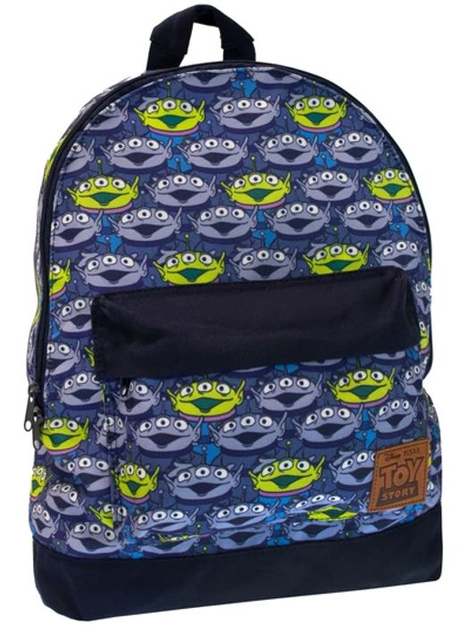 Disney Toy Story Aliens Backpack at Character - Only £3.95!