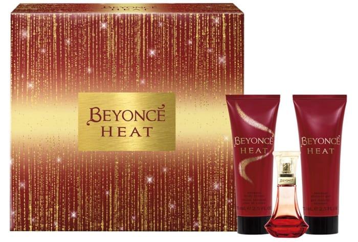 50% Off Beyonce Heat Eau De Parfum 30ml Gift Set