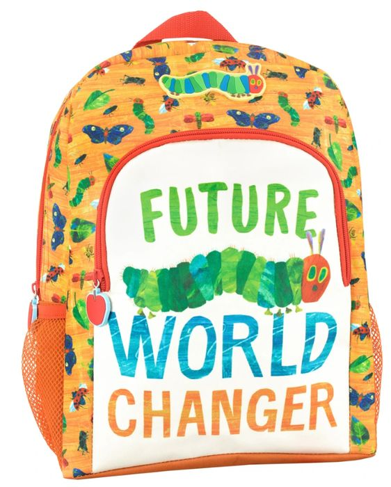 Cheap The Very Hungry Caterpillar Backpack - Only £2.95!