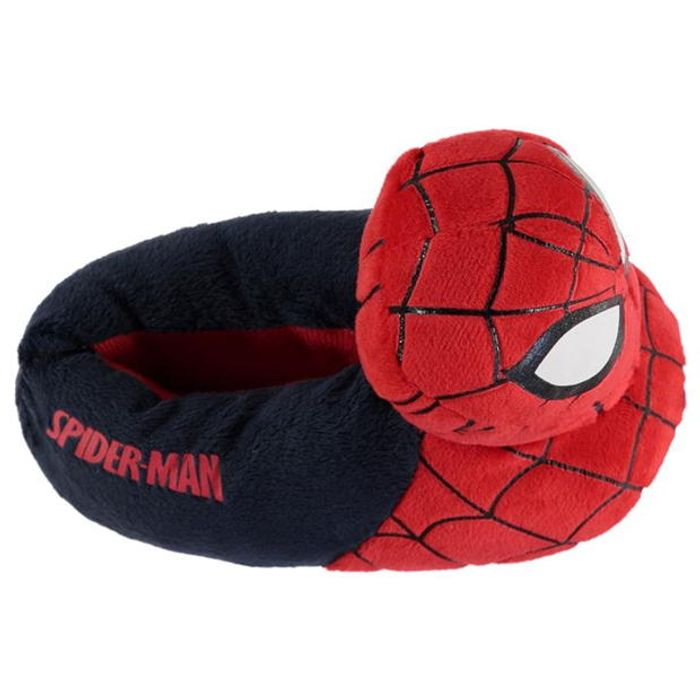 84% Off Spiderman Kids Slippers