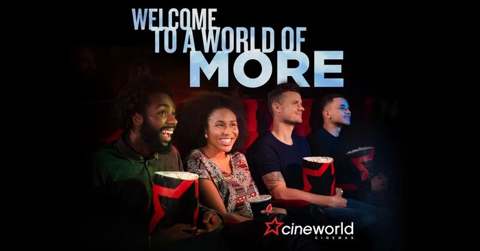 Cineworld IMAX Festival - Tickets for £3.75 at IMAX Screenings