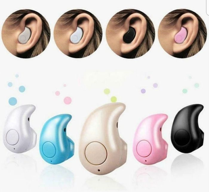 Free Bluetooth Ear Piece + £3.99 Delivery