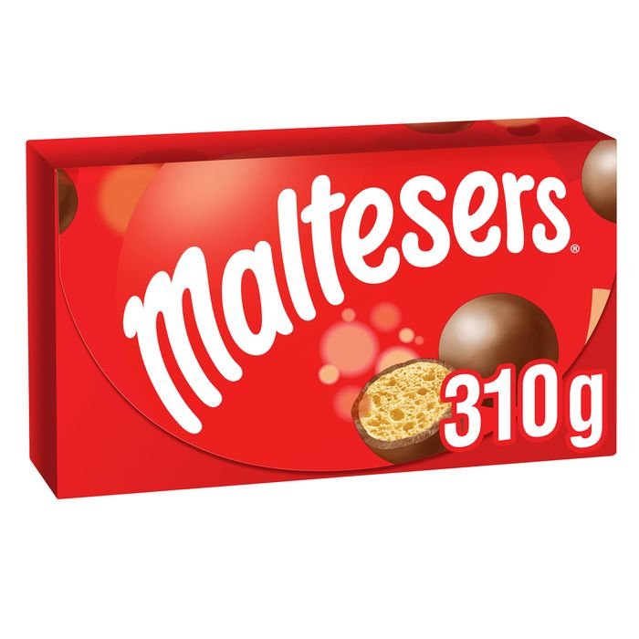 Pig Out on Maltesers 310g For £3