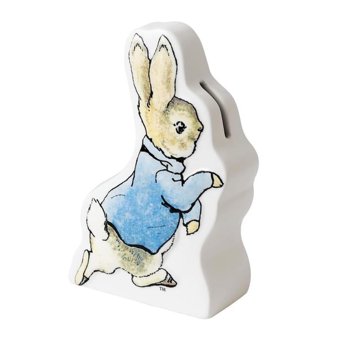 Peter Rabbit Ceramic Money Box