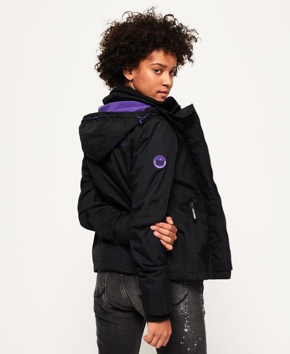 Super Dry Windcheater Jacket