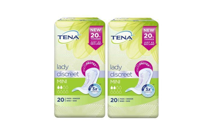 Order Your Free Product Sample of TENA Products