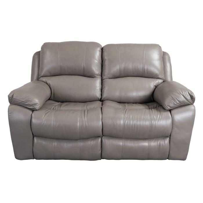Atlanta 2 Seater Sofa (Manual Recliner) - Only £289