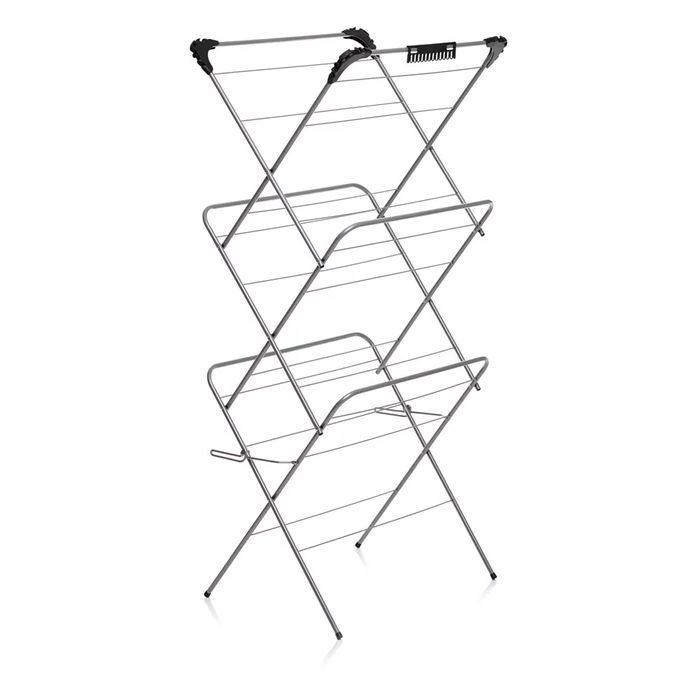*SAVE £3* Wilko Deluxe Clothes Airer 14m