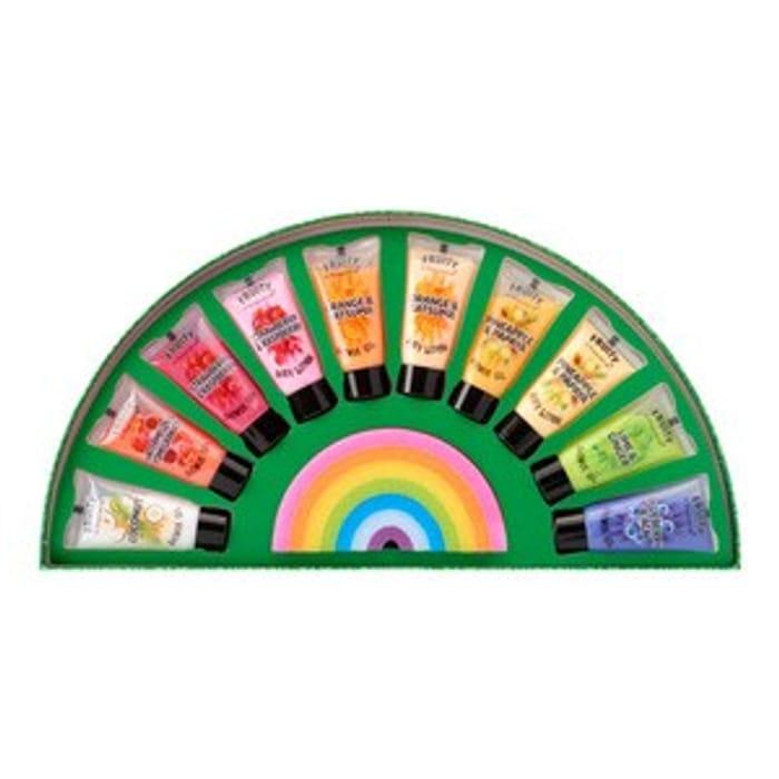 Superdrug Fruity Rainbow Gift Set