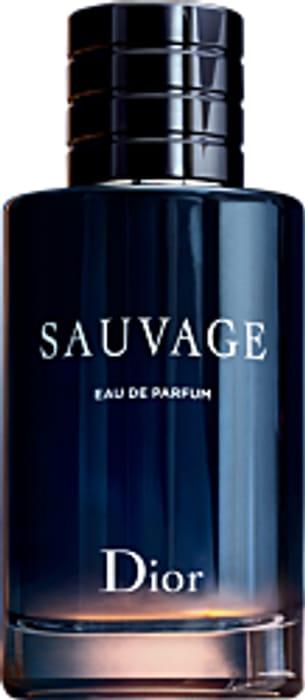 Dior Sauvage Eau De Parfum Spray 100ml - Only £69