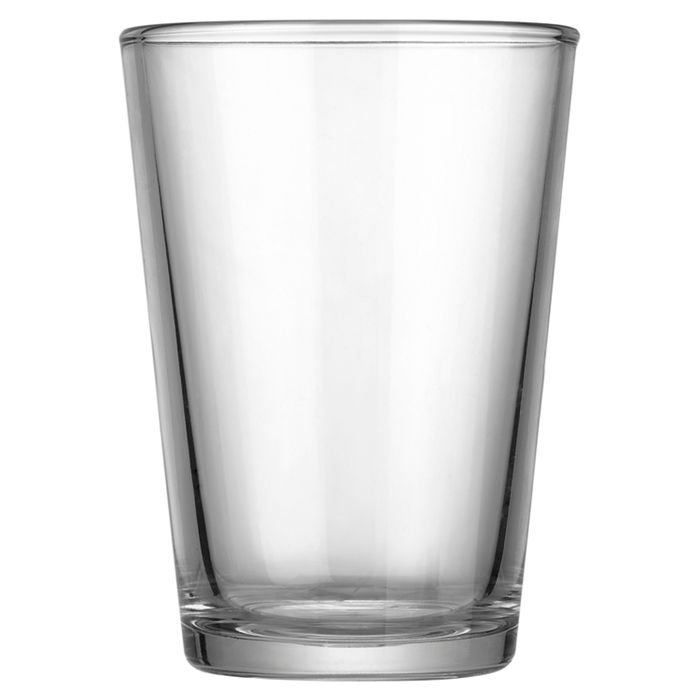 Tesco Water Glass ONLY 25p Each