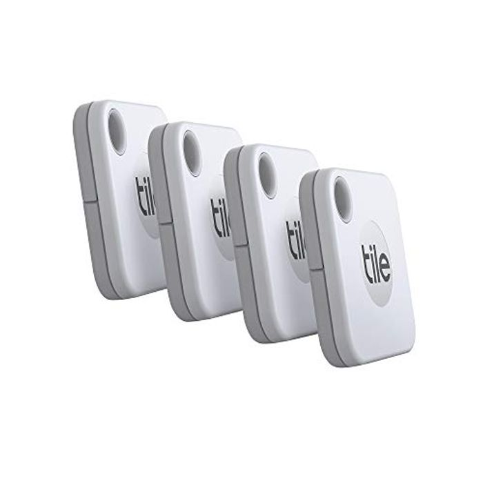 DOTD! Best Ever Price! Tile Mate (2020) Item Finder - 4 Pack