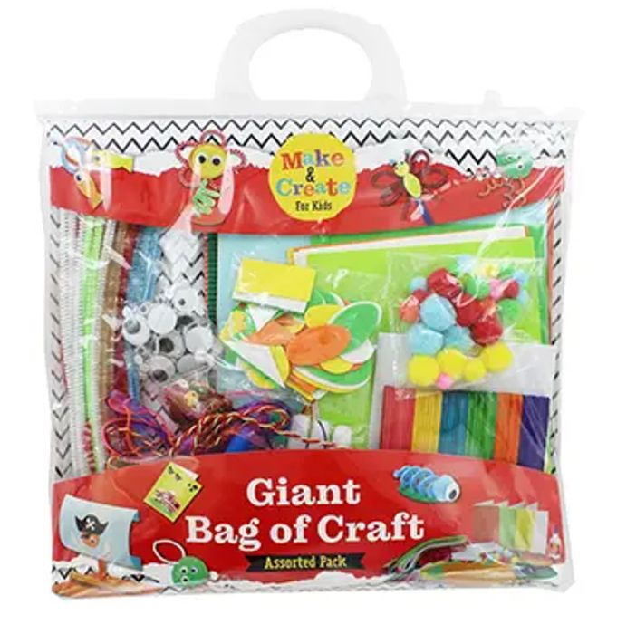 Bargain Toys & Craft from £2 for Half Term!