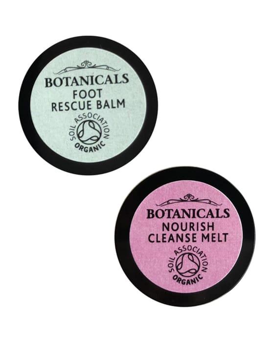 Free Botanicals Duo worth £9.90