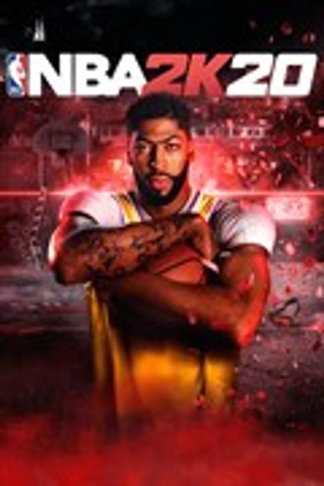 Free Play Days: NBA 2K20 (Xbox One) Feb 13-16th at Xbox Store Live Gold