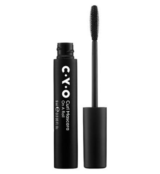CYO on a Roll Curl Mascara - 50% Off