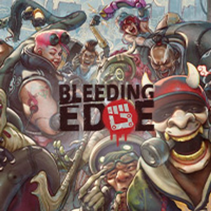 Bleeding Edge Closed Beta Weekend - Xbox Store Starts This Friday until Monday