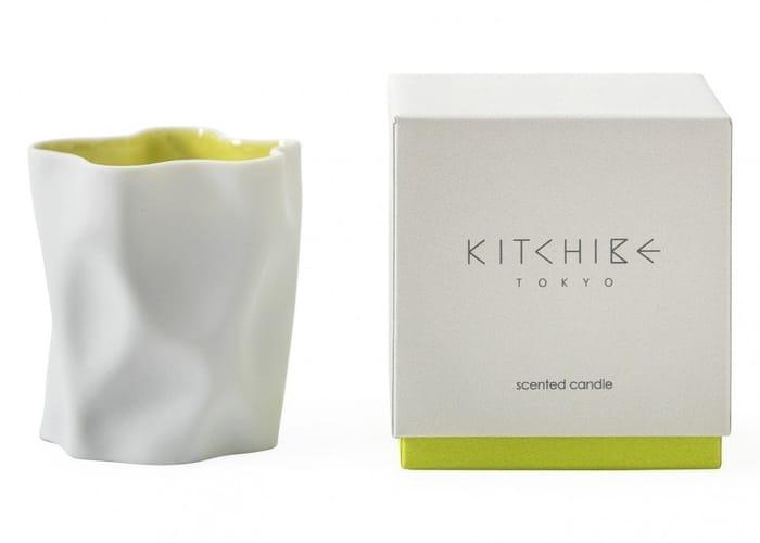 Kitchibe Yuzu Scented Candle - Save £20