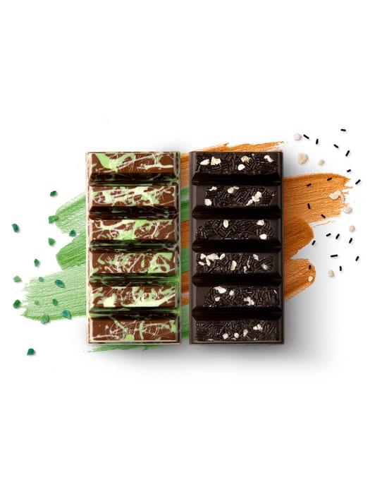 KitKat Chocolatory the Mixologist - 12 Finger Pack