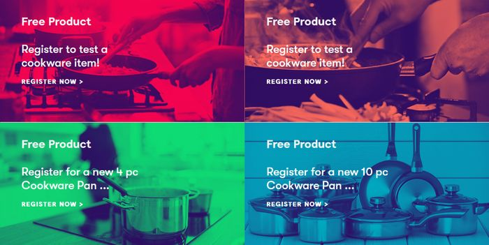 Free Tefal Wok and Pans - Home Tester Club