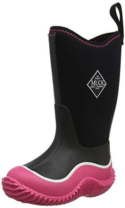 Save 40% on Muck Boots Unisex Kids Hale Wellington Boots