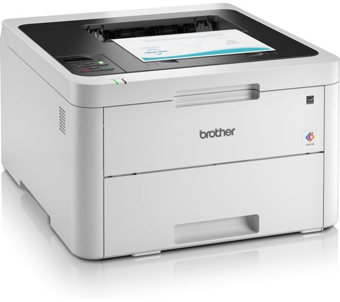 *SAVE over £60* BROTHER Wireless Laser Colour Printer