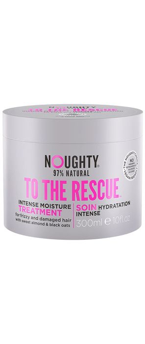 Free Intensive Moisture Hair Mask with £15+ Orders