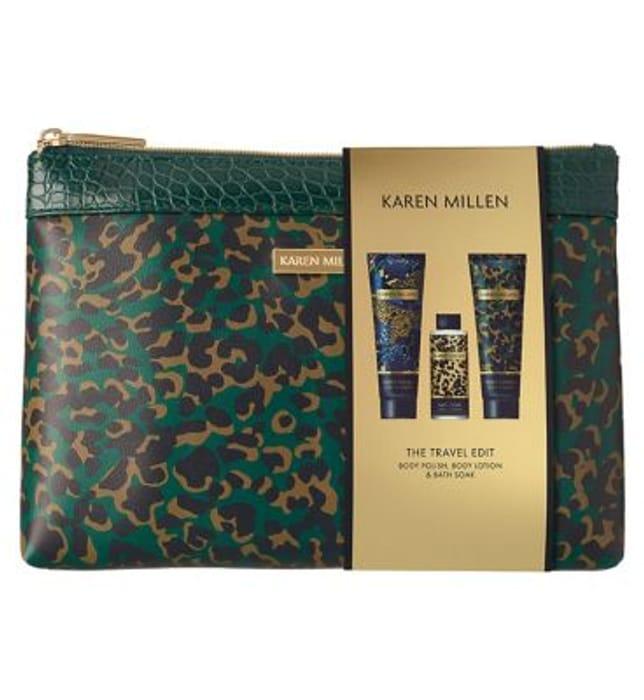 Karen Millen the Travel Edit - £11 Off