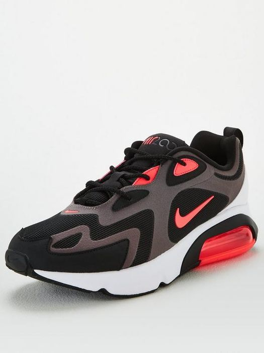 *HALF PRICE* Nike Air Max 200 Trainers Sizes 6 > 11