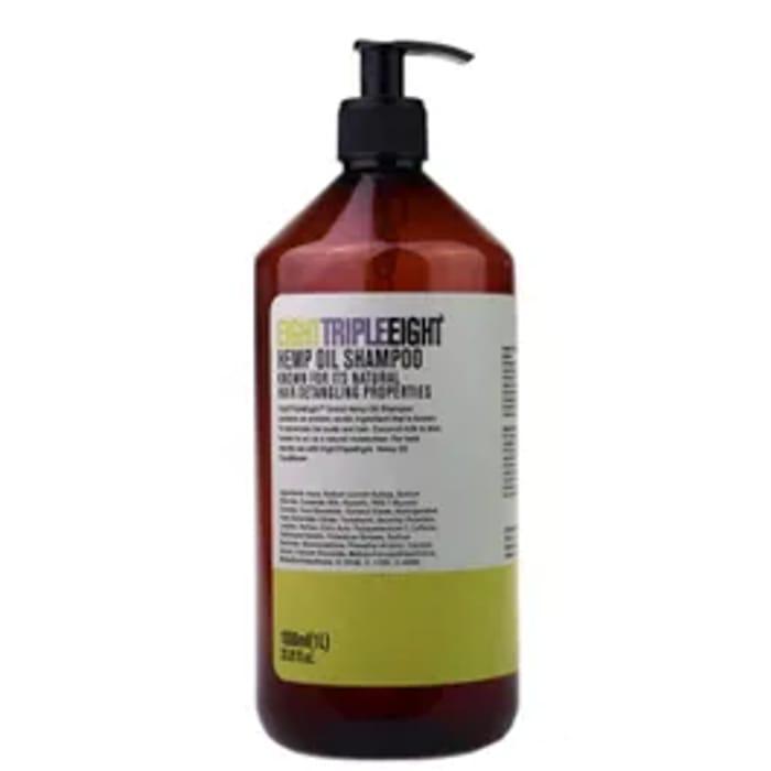 Eight Triple Eight Hemp Oil Shampoo *1 Litre