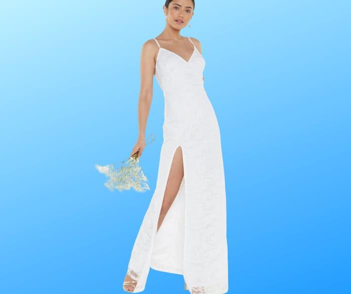 Wedding Dress for £18?! + 8 More Bridal Bargains in Post...
