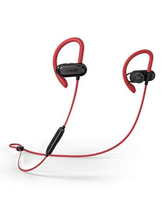 £17 off VOUCHER! Soundcore Bluetooth Headphones FREE DELIVERY!