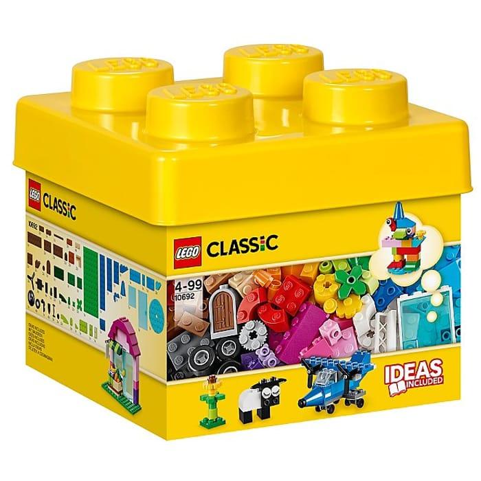LEGO Creative Bricks - 10692 - 221 Pieces