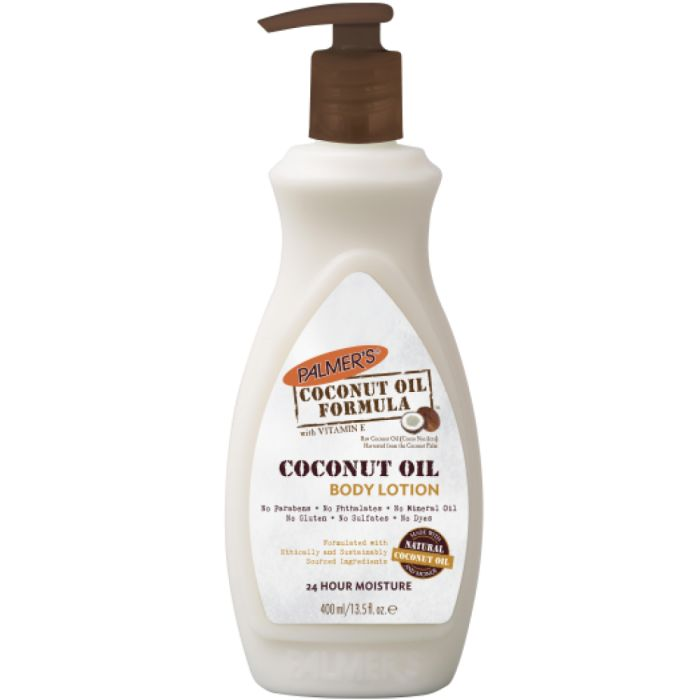 Palmer's Coconut Oil Body Lotion 400ml Asda (Patchway)