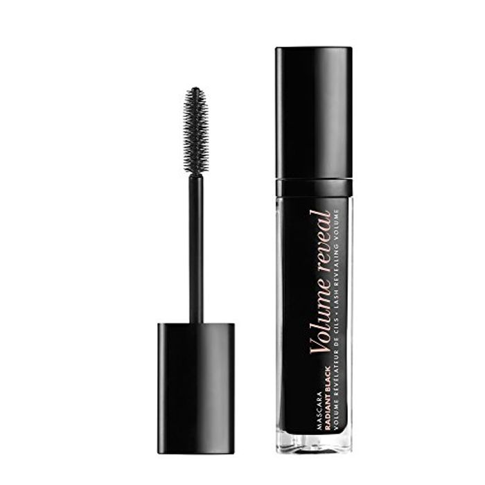 Bourjois Volume Reveal Volumizing Mascara 21 Radiant Black, 7.5ml