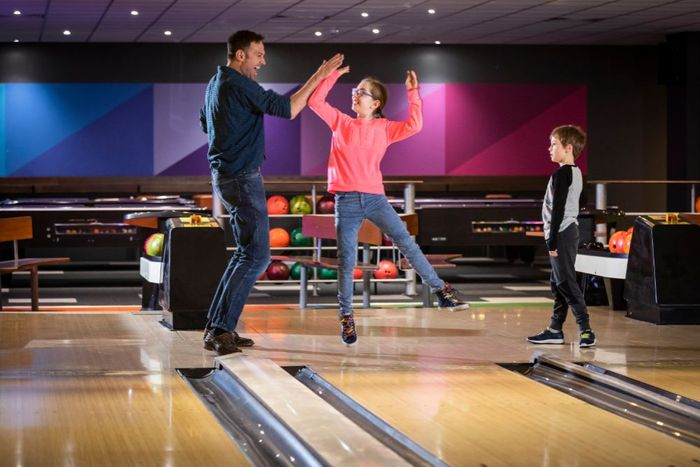 25% off Bowling for Valentines Day!